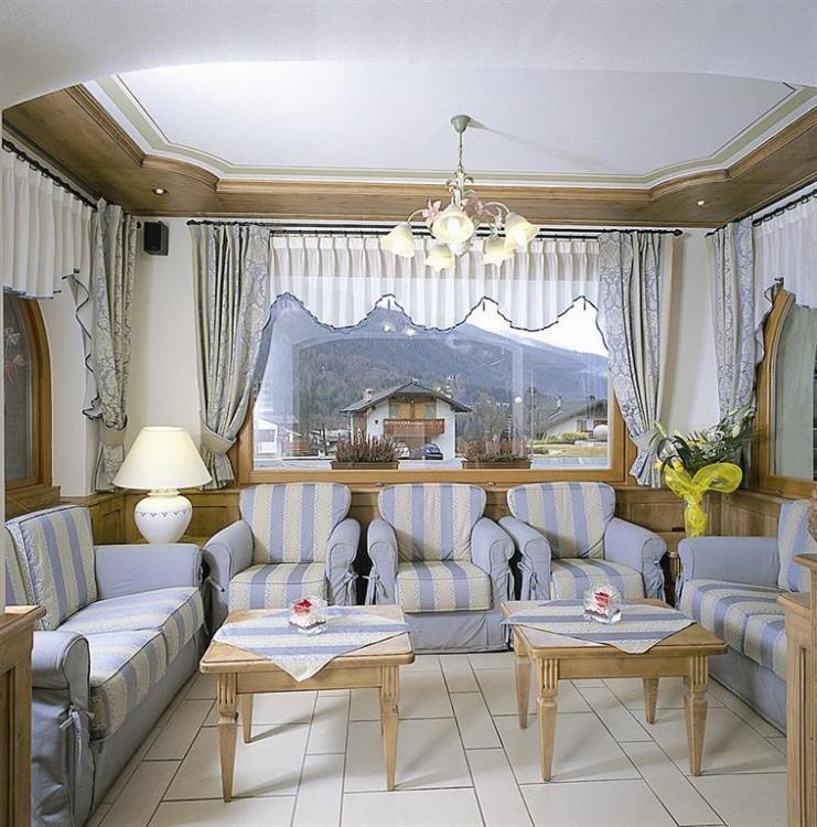 Saletta - Hotel Eccher - Mezzana - Val di Sole