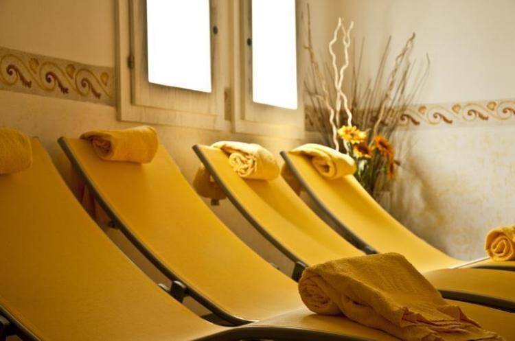 hotel corona sala relax