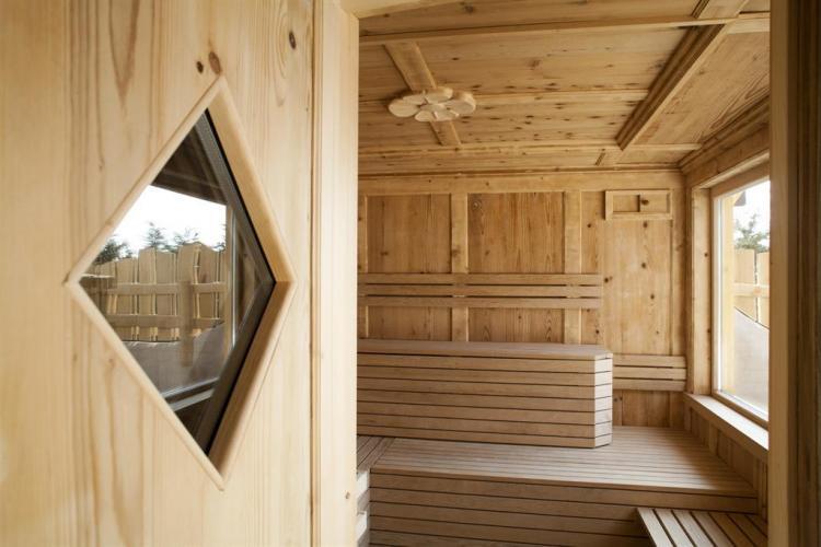 Bio Sauna Panoramica
