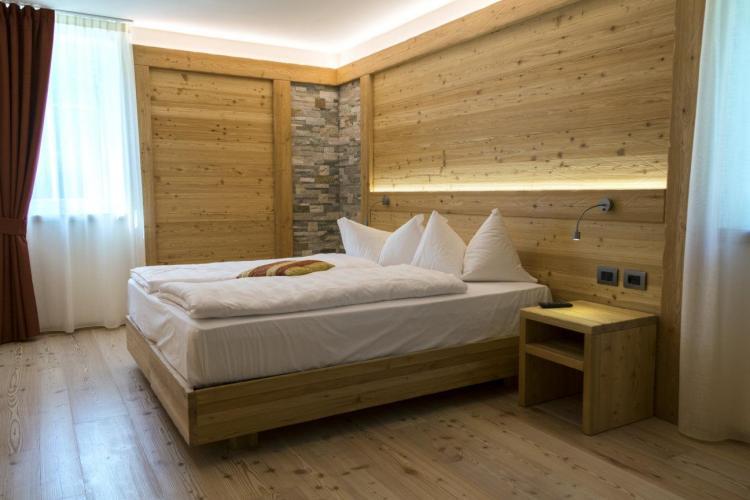 Suite Alpen Garten Hotel Margherita Rumo