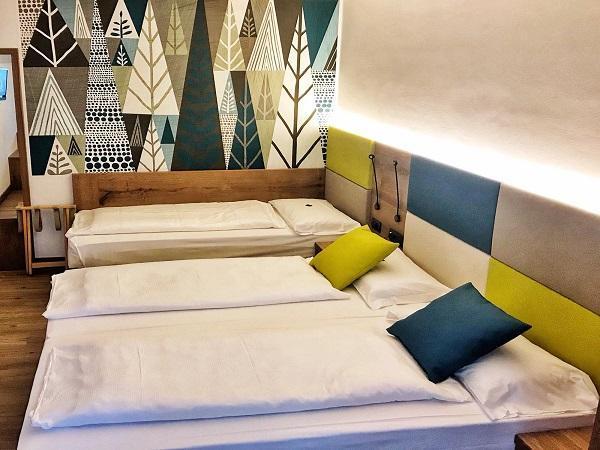 Olimpionico Hotel Classic Tripla