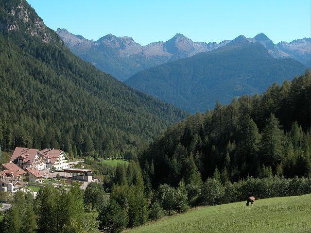 vista valle