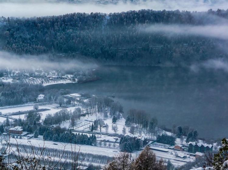 Panoramica Hotel Sport Inverno