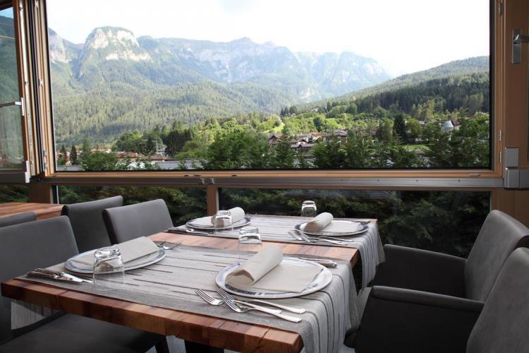 Colazione Hotel Vittoria Dimaro Val di Sole
