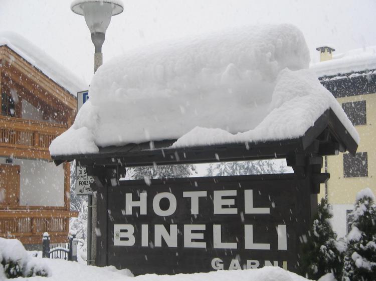 Foto Hotel 125