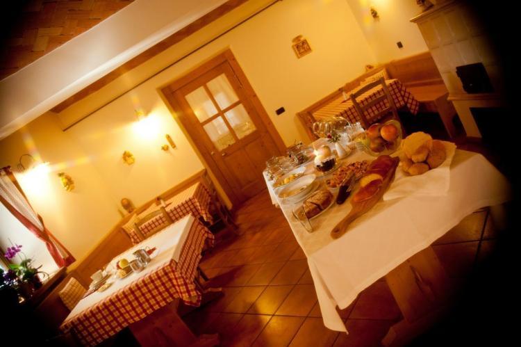 sala colazioni 1