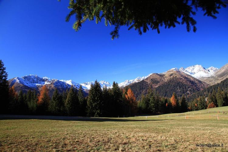 Le Maddalene Val di Non Trentino Alpen Garten Hote