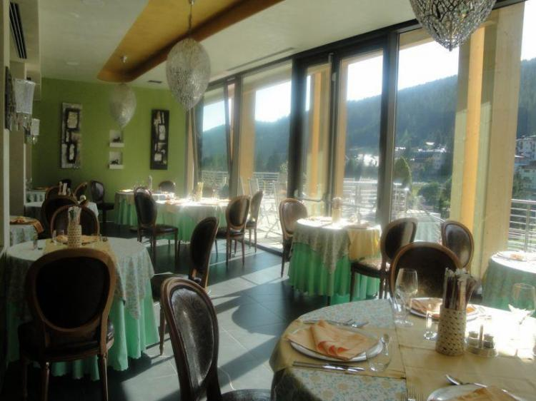 Design Oberosler Sala pranzo