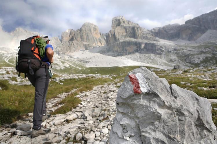 escursioni trekking comano