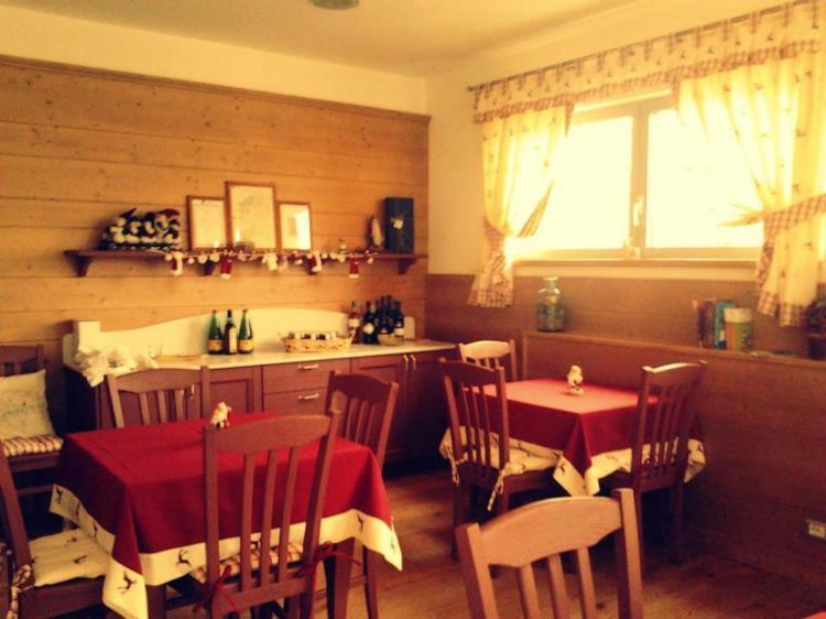 sala colazioni - 1