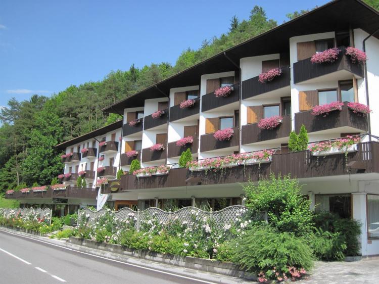 active hotel trentino