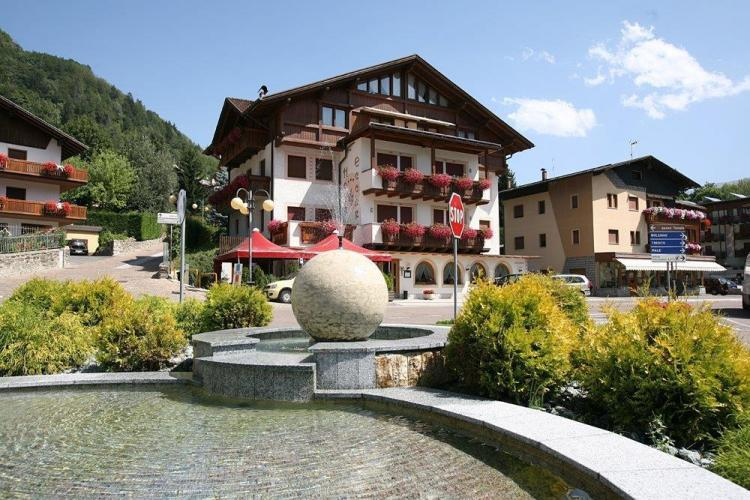 Hotel Eccher - Val di Sole - Mezzana Marilleva