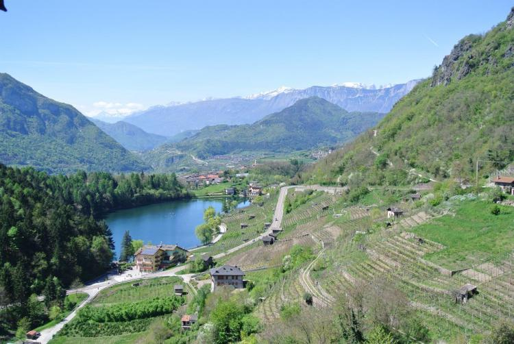 Dolomiti Trentino Trento