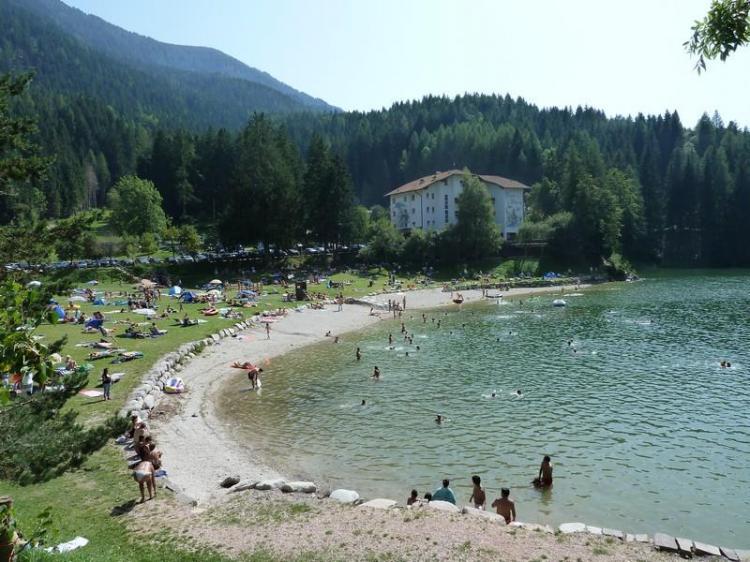 hotel e spiaggia