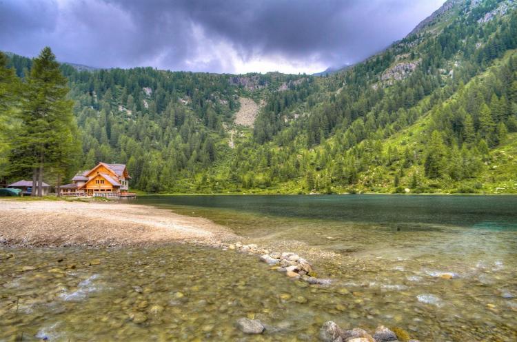 Rifugio Lago Nambino 3