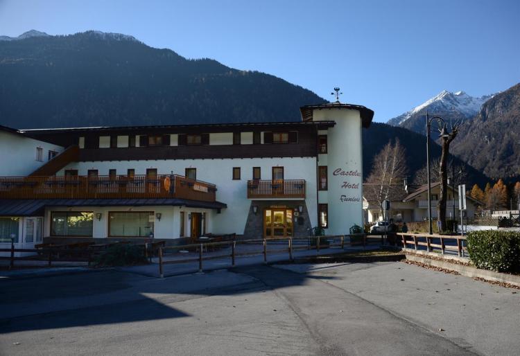 HOTEL FUNIVIE PINZOLO MAP_7071 grande