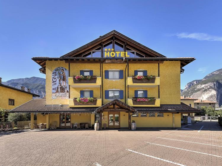 Hotel Garnì La Vigna