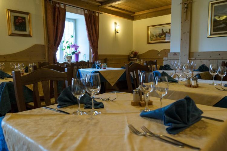 Stube Saletta ristorante