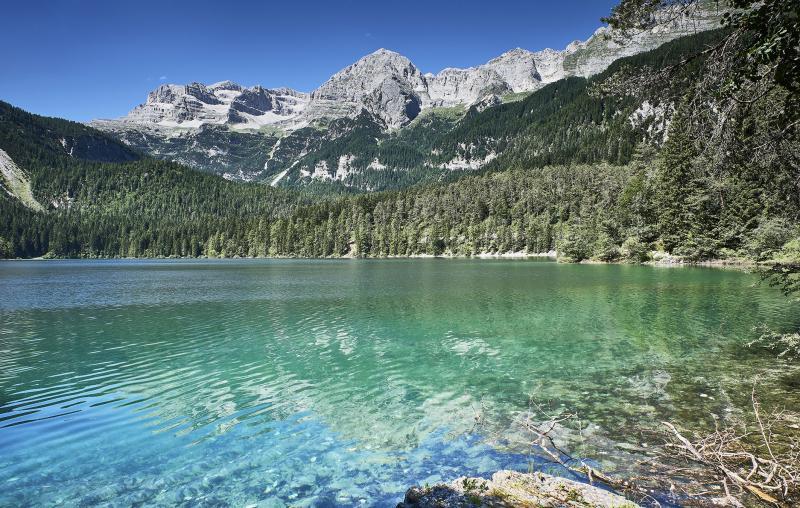 Risultati immagini per lago di tovel